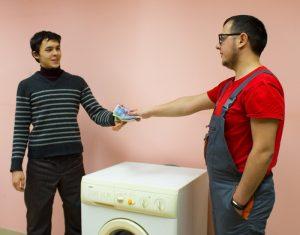 Фото выкуп стиральных машин